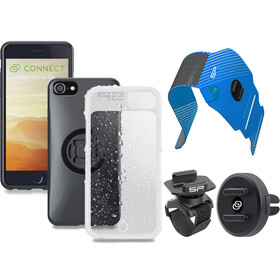 SP Connect Multi Activity Bundle iPhone 8/7/6s/6 Svart
